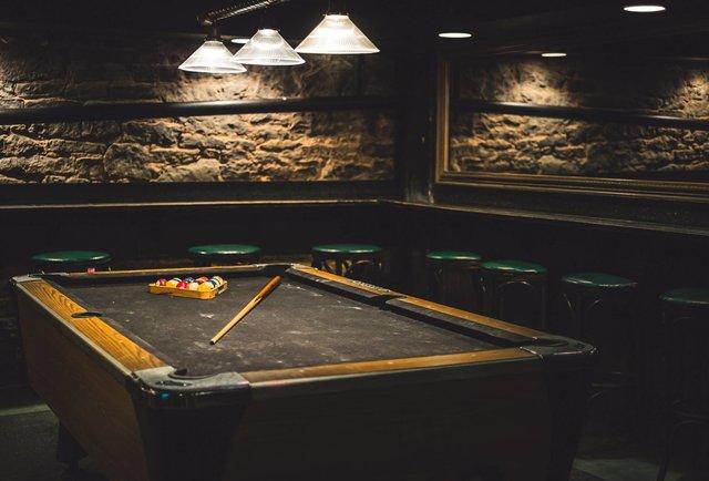 The 33 Best College Bars in America