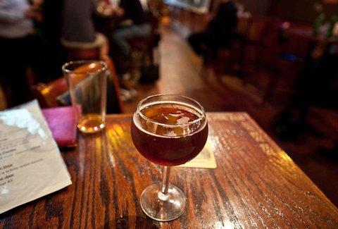 Rattle N Hum: A New York, NY Bar