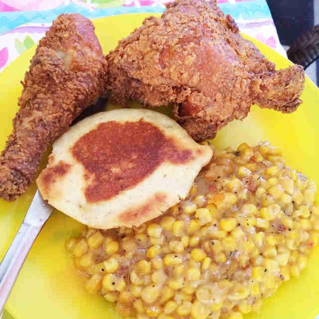Best Fried Chicken In Memphis Thrillist