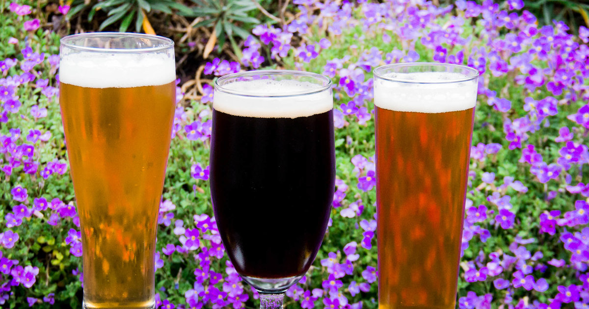 The 15 Best Beers to Drink This Spring