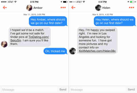 How to hook up my friend with a girl matching