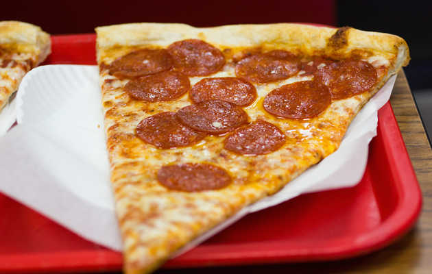 The 9 Best Pizza Places in the Bronx