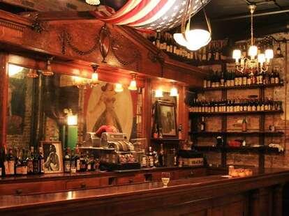 the drifter chicago vintage bar thrillist