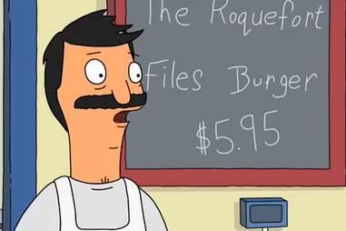 The Roquefort Files