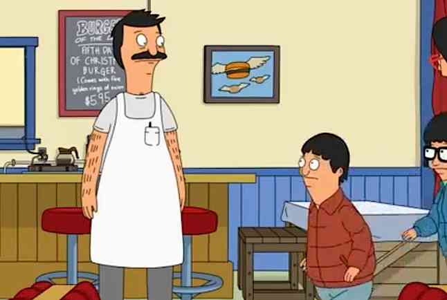 Every Burger From Bob's Burgers Ranked - Thrillist
