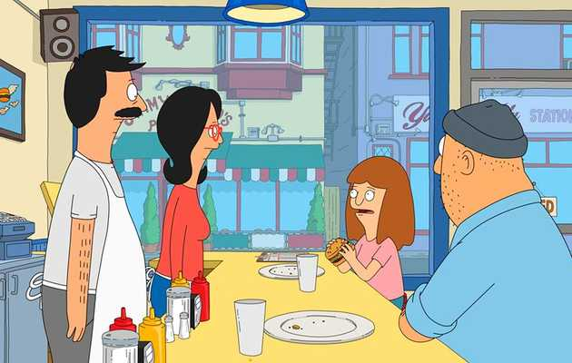 All 149 Special Burgers From 'Bob's Burgers', Ranked by Their Puns