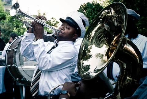 The Soundtrack To New Orleans - New Orleans Songs - Thrillist