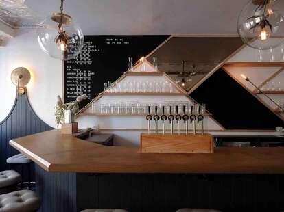 Lois Wine Bar New York City