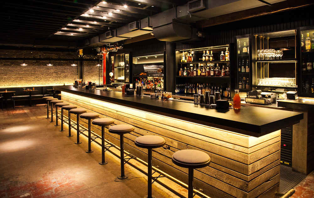 porchlight a new york ny bar. Black Bedroom Furniture Sets. Home Design Ideas