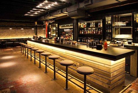 Porchlight A New York Ny Bar
