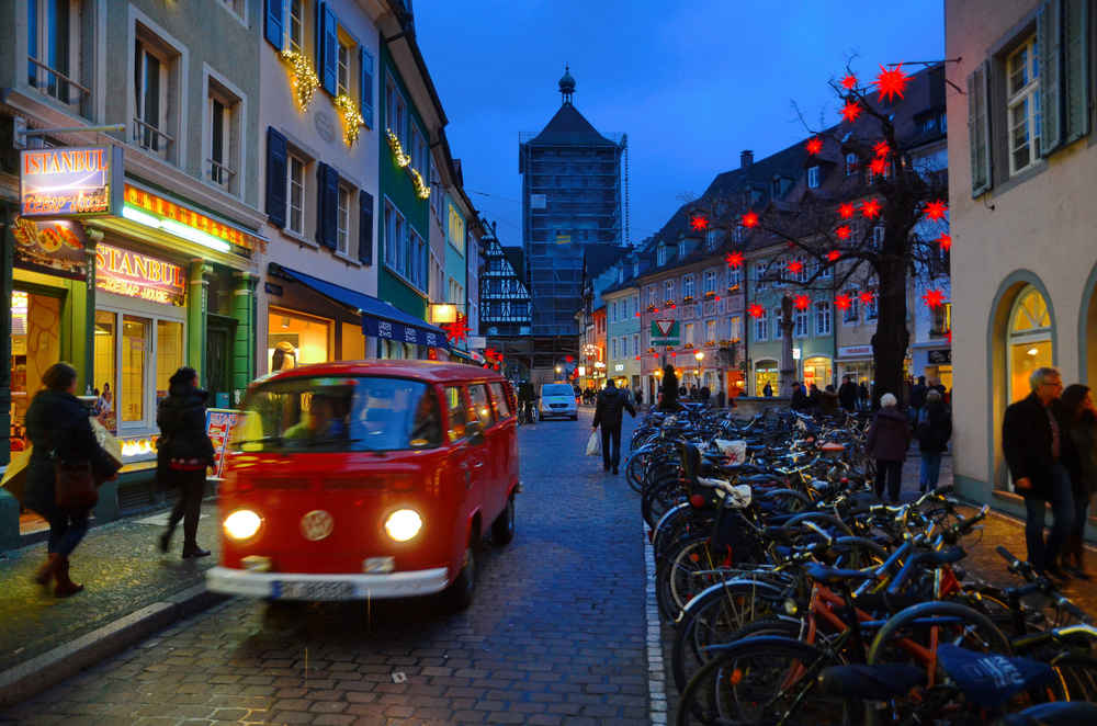Overlooked European Cities Freiburg Cadiz Ghent And More - The 11 most beautiful and underrated destinations in western europe