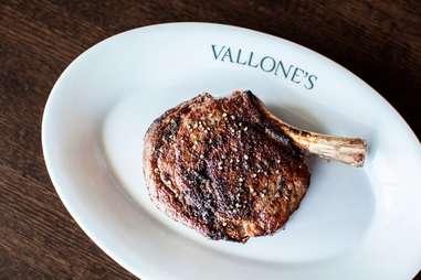 Vallone's Steakhouse