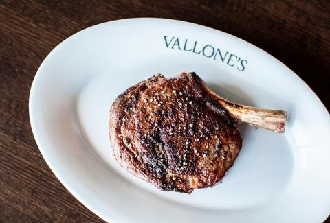 Vallone's Steakhouse