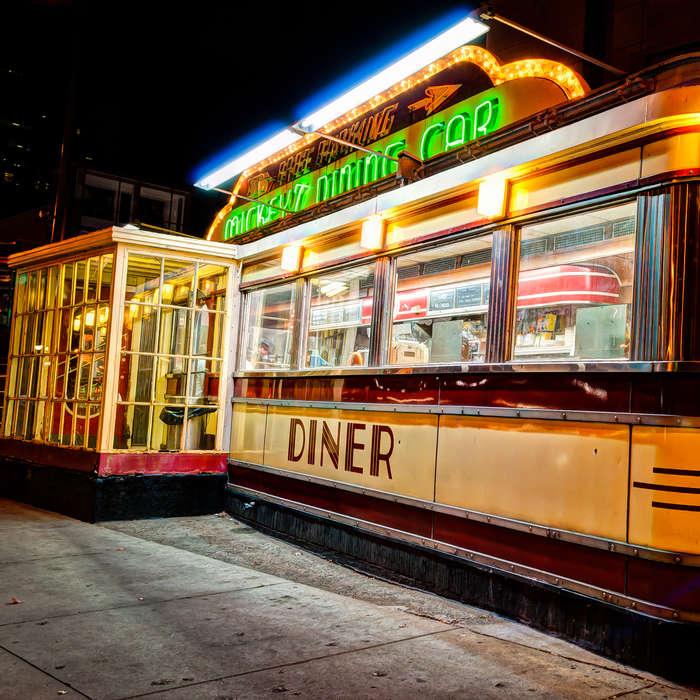 Best Burgers In Minneapolis