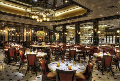Bardot Brasserie A Las Vegas Nv Bar