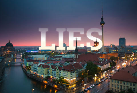 facts about berlin that are actually lies thrillist. Black Bedroom Furniture Sets. Home Design Ideas