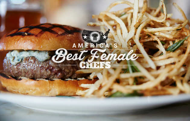 The 17 Best Female Chefs in America