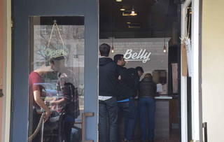 Belly Uptown