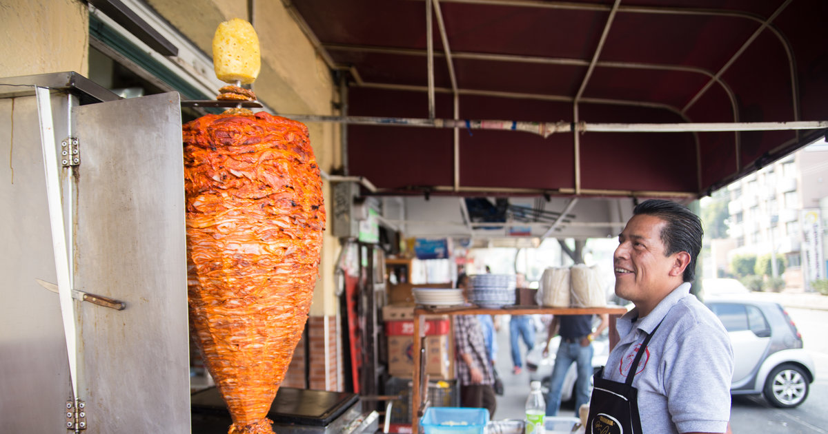 The 16 Best Street-Food Cities in the World, Ranked