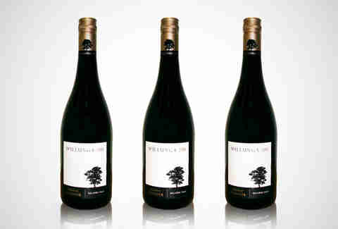 2010 Willunga 100 Shiraz/Viognier