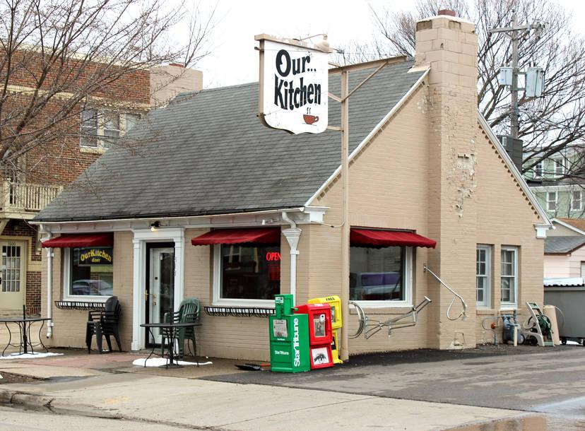 Our Kitchen A Minneapolis Mn Restaurant Thrillist