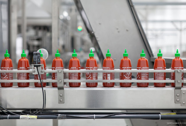 12 Things You Didn\'t Know About Sriracha