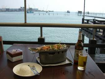 thailand meal