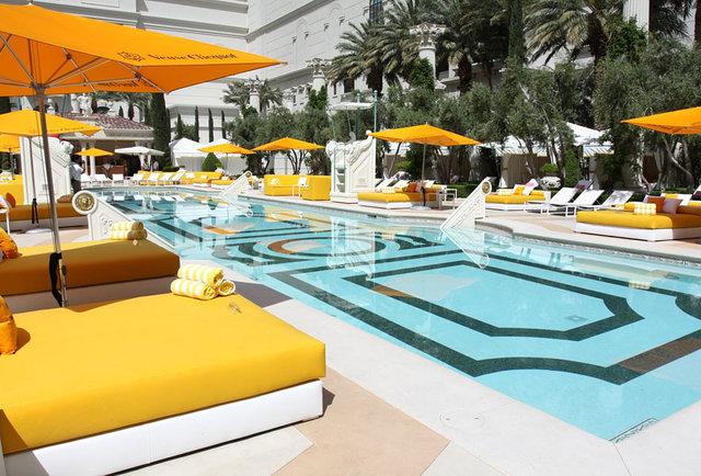 Best Las Vegas Pool Parties 2016 Vegas Pool Party Calendar