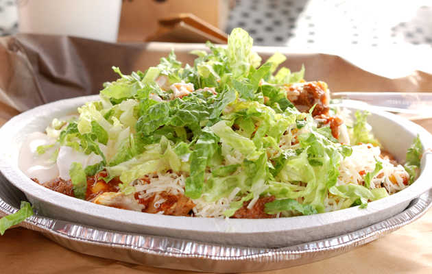 Chipotle to Stop Selling Burritos, Will Only Sell Bowls