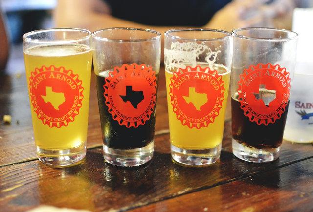 Ranking Houston S 10 Best Breweries