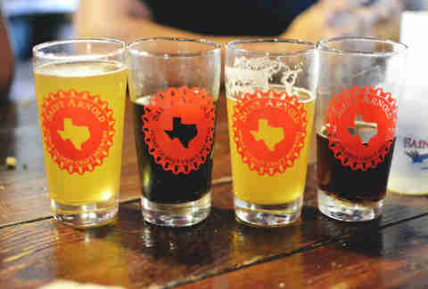 Ranking Houston S 10 Best Breweries Thrillist