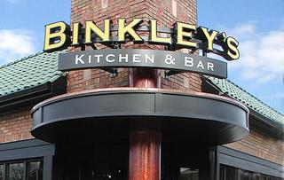 Binkley's Kitchen & Bar