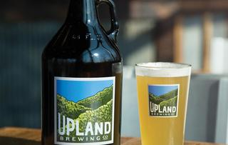 Upland Brewing Company Tap House