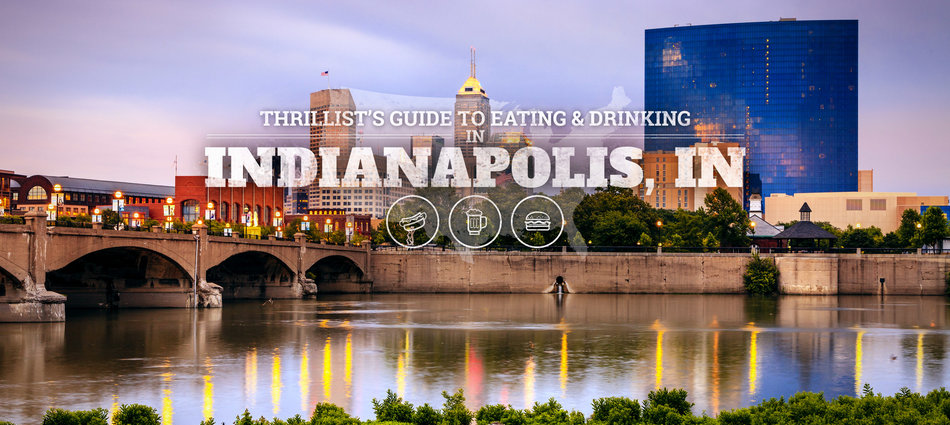 Where the Locals Eat and Drink in Indianapolis