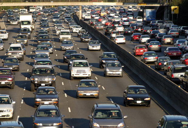 This City Has America\'s Worst Rush Hour Traffic