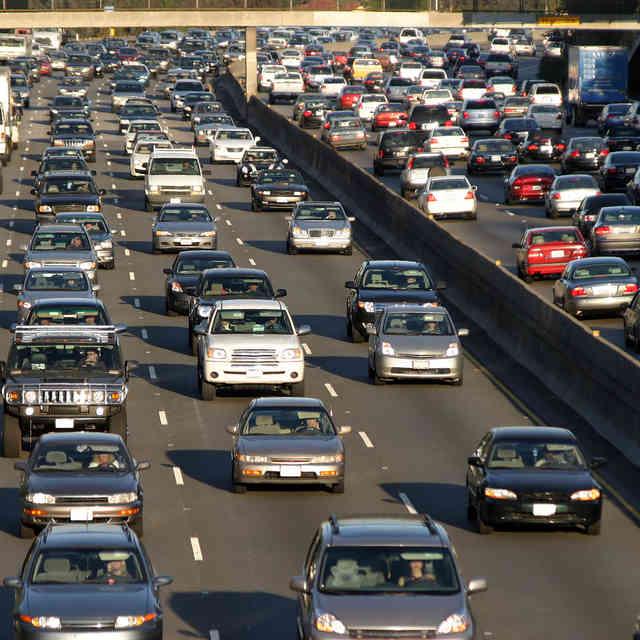 This City Has America\'s Worst Rush Hour Traffic