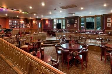Old Seelbach Bar