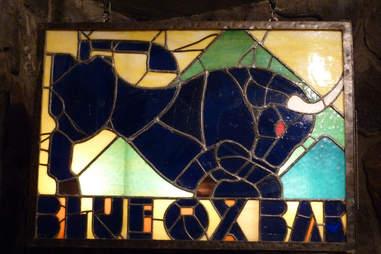 Blue Ox Bar