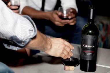 Carnivor wine