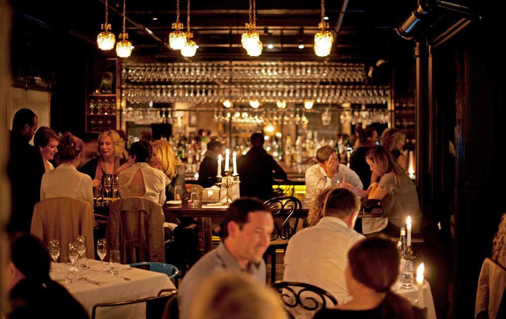 Rm Champagne Salon A Chicago Il Bar
