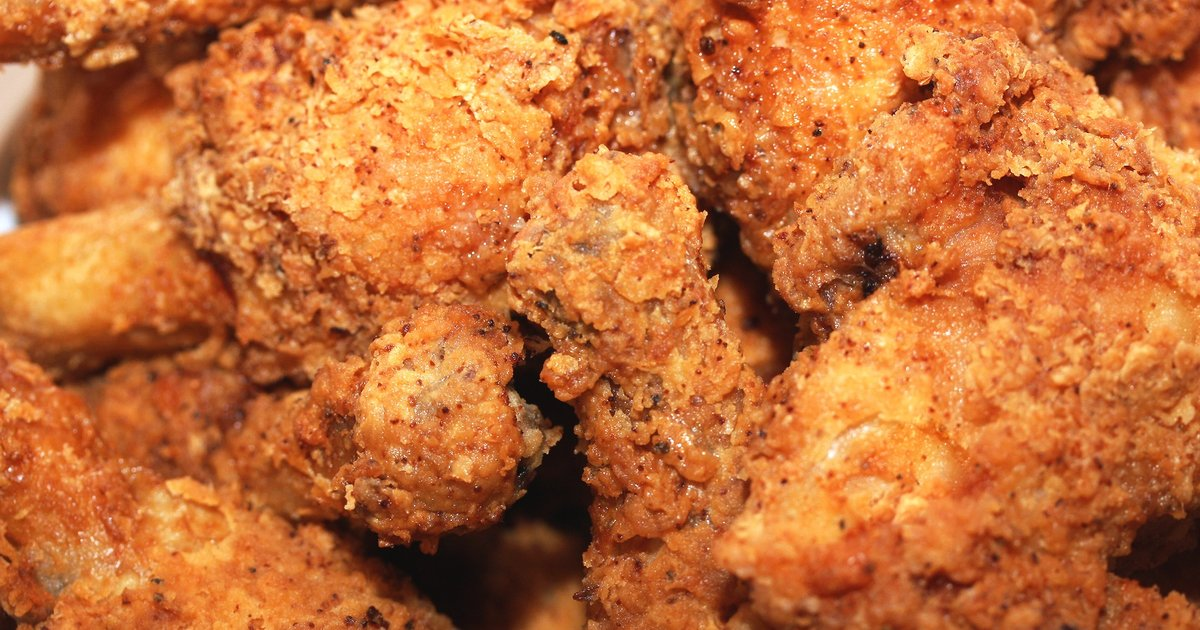 Alyssactndg Keep Calm Eat Fried Chicken: Delaney BBQ's New Fried Chicken Lab Coming Soon