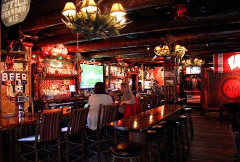 Camp Bar A Milwaukee Wi Bar
