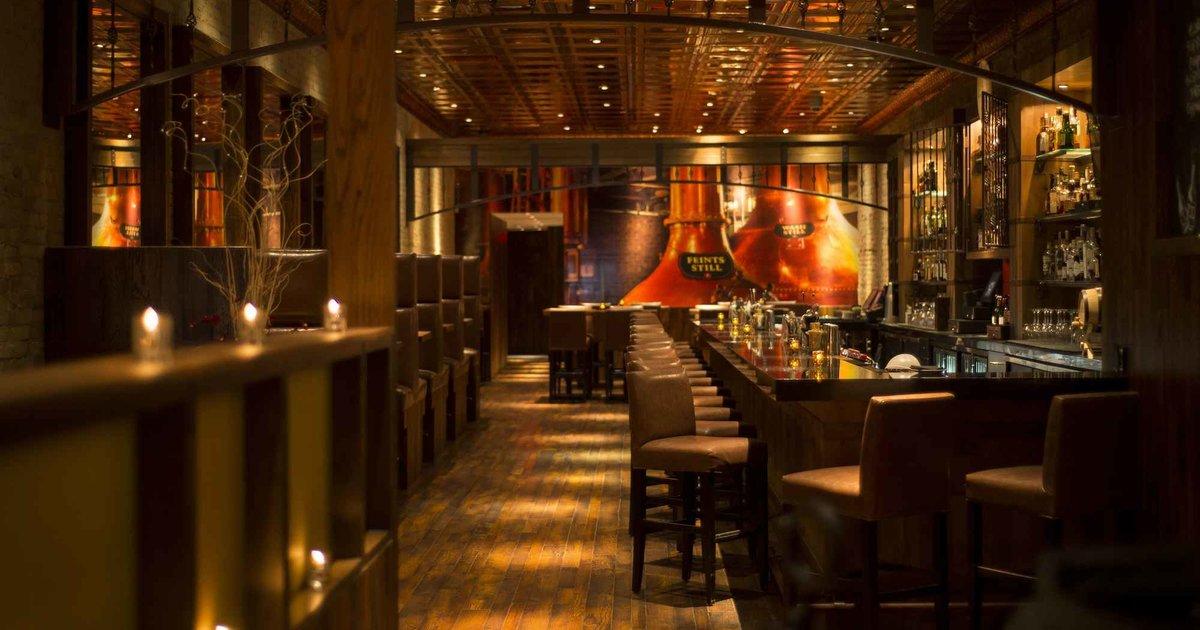Distil A Milwaukee Wi Bar