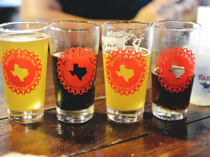 Houston brewery