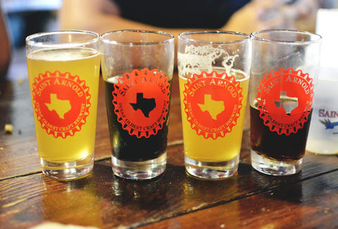 Houston brewery