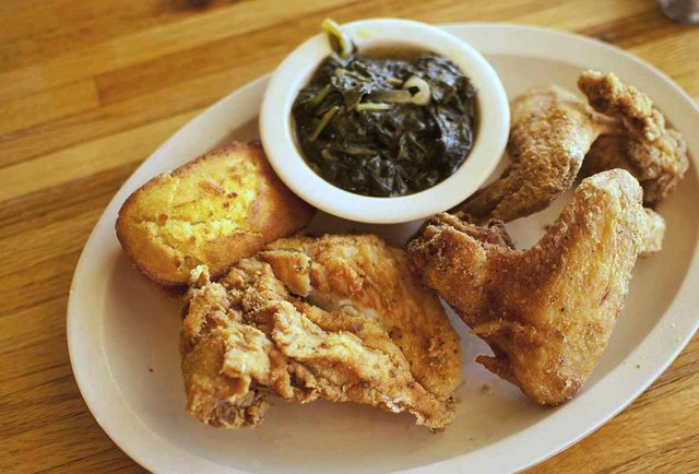 Best Soul Food Places To Eat In Memphis