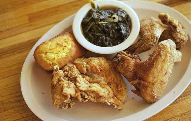 The 11 Best Places for Fried Chicken in Memphis