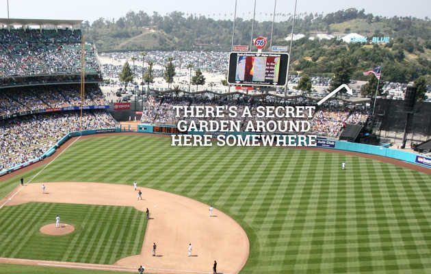 15 Things You Never, Ever Knew About Dodger Stadium