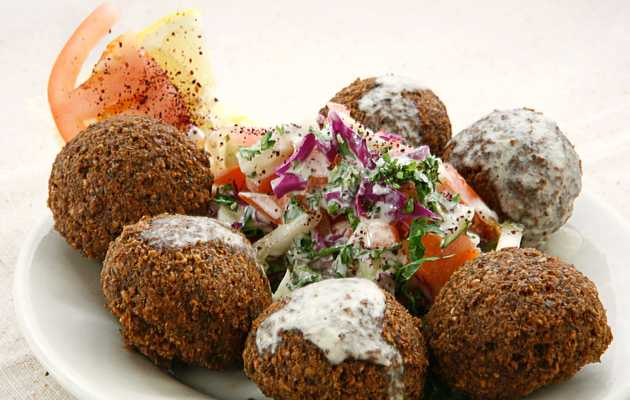 11 Places to Get Your Falafel Fix in Chicago