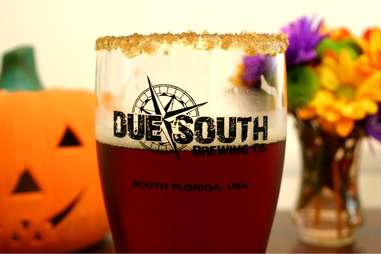 Due South Brewing